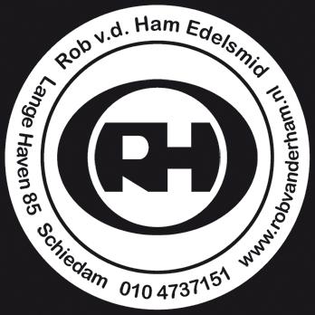 Rob van der Ham